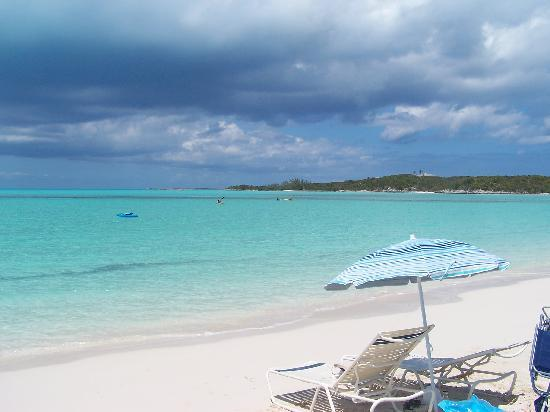 Hoopers Bay Villas Exuma