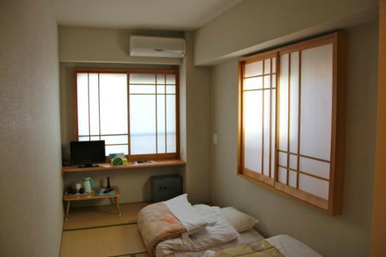 Family Inn Saiko: Another Room Picture