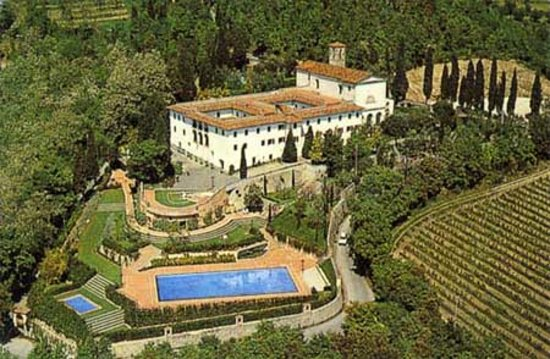 Photo of Hotel Il Convento Pistoia