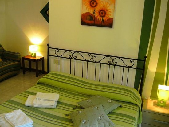 B&B Villa Marysa