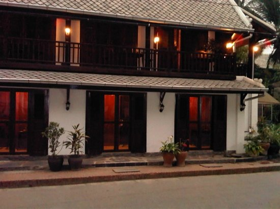 Mekong Sunset Guesthouse and Restaurant