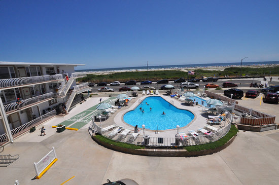 Photo of Trylon Motel North Wildwood
