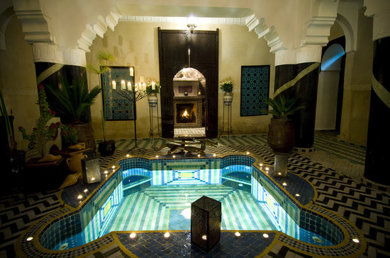Riad El Mansour