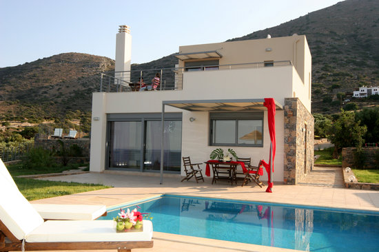 ‪Anemos Elounda Luxury Villas‬