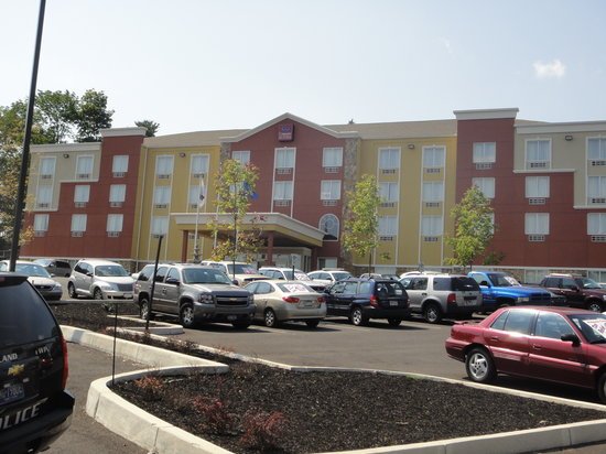Comfort Suites Gettysburg