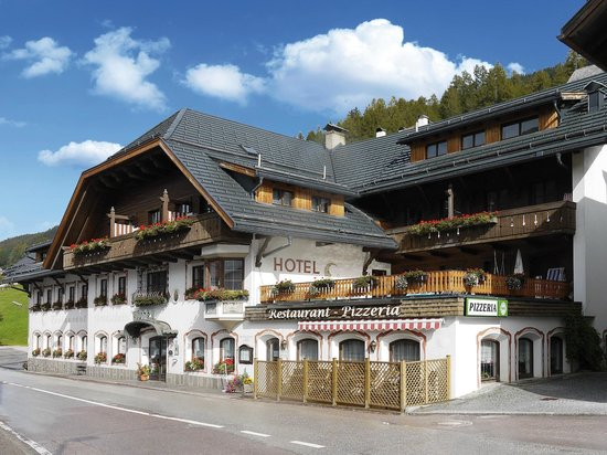 Hotel Mondschein