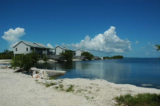 Bahia Honda State Park Campgrounds