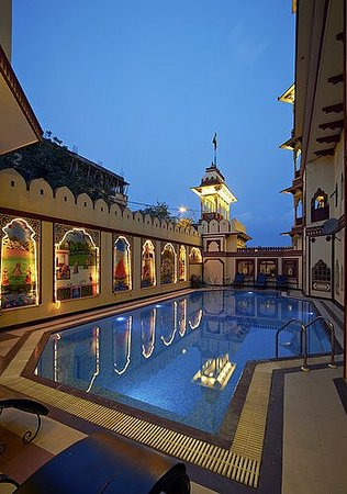 Photo of Umaid Bhawan Heritage House Hotel Jaipur