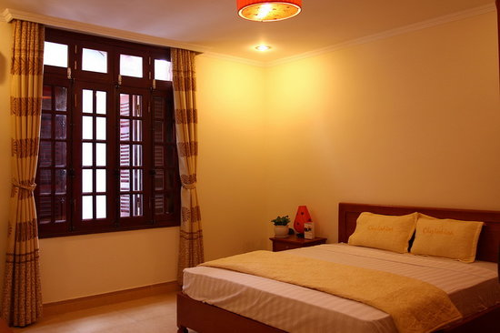 Hanoi Homestay - ChezLinhLinh House