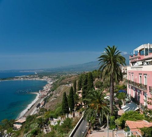 Photo of Hotel Villa Schuler Taormina