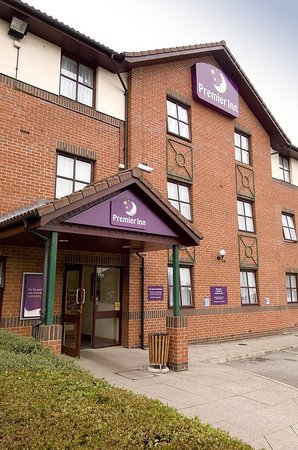 Photo of Premier Inn Nottingham Castle Marina