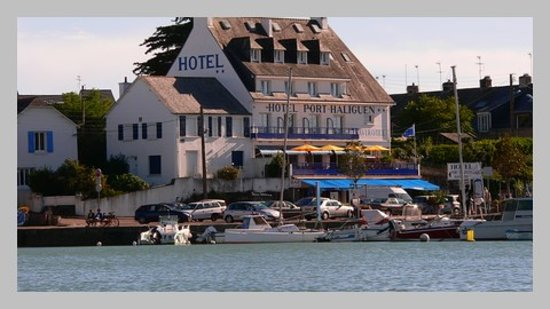 Photo of Hotel Port Haliguen Quiberon