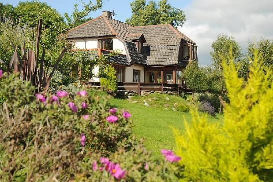Loughdan House Bed and Breakfast