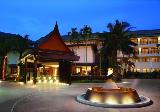 Swissotel Resort Phuket