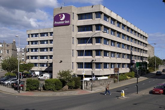 ‪Premier Inn Aberdeen City Centre‬
