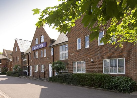 Photo of Premier Inn Abingdon