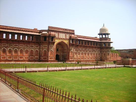 Daytrips from New Delhi