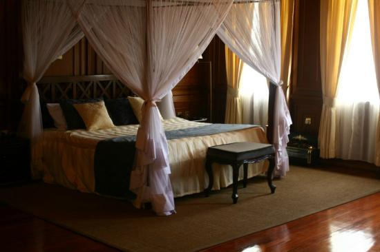 Sovereign Suites, Nairobi - Sun Africa Hotels: The room