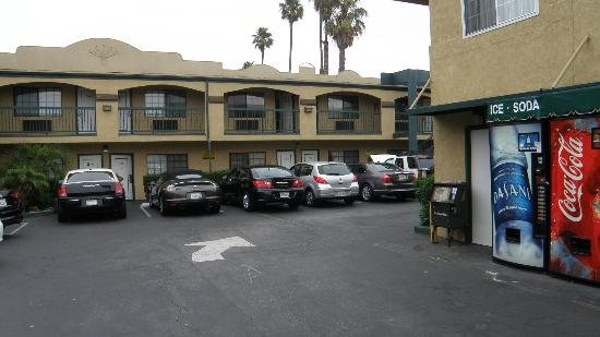 Super 8 Los Angeles Airport: hotel