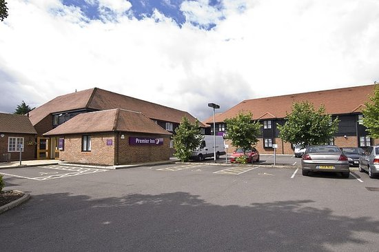 Photo of Premier Inn Aylesbury