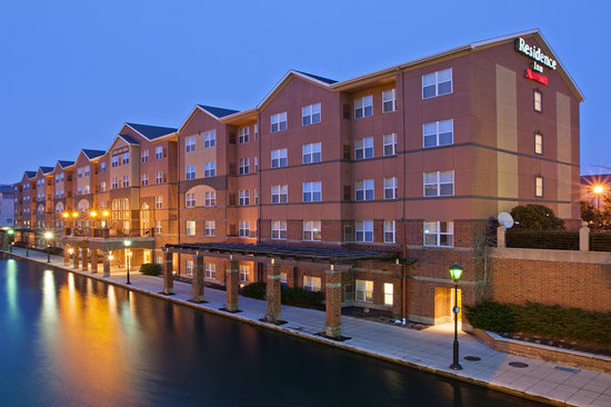 Residence Inn Indianapolis Downtown on the Canal's Image
