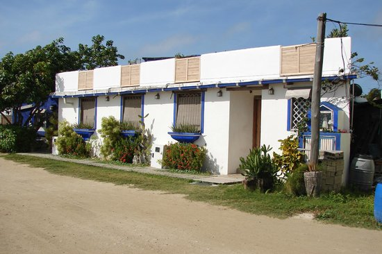 Posada Tropicana