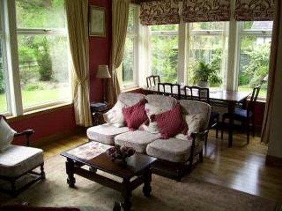 Wychwood Bed and Breakfast
