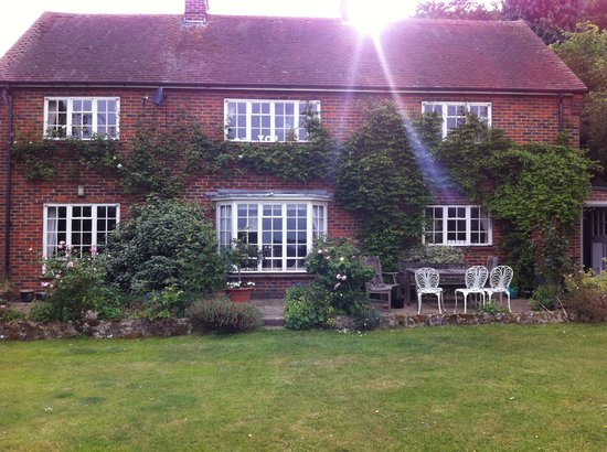 Lodsworth B & B