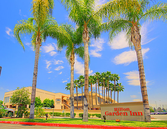 Hilton Garden Inn Los Angeles Montebello