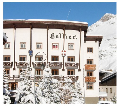 Photo of Hotel Bellier Val d'Isère