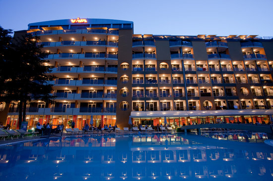 Photo of Viva Hotel Golden Sands
