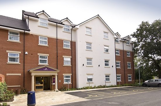 Premier Inn Birmingham Central Hagley Road: Birmingham Central Hagley Road