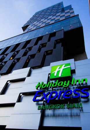 ‪Holiday Inn Express Bangkok Siam‬