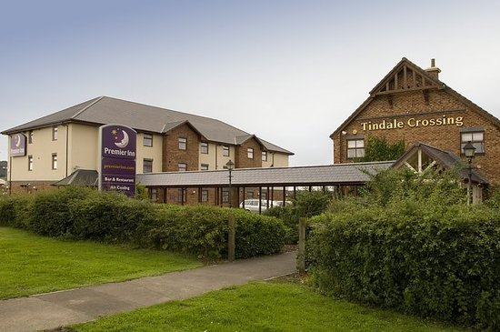 ‪Premier Inn Bishop Auckland‬