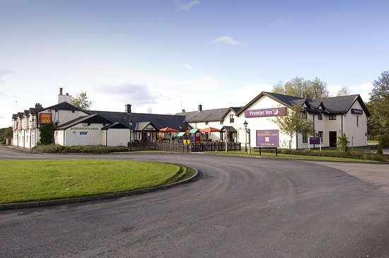 Photo of Premier Inn Blackburn North West