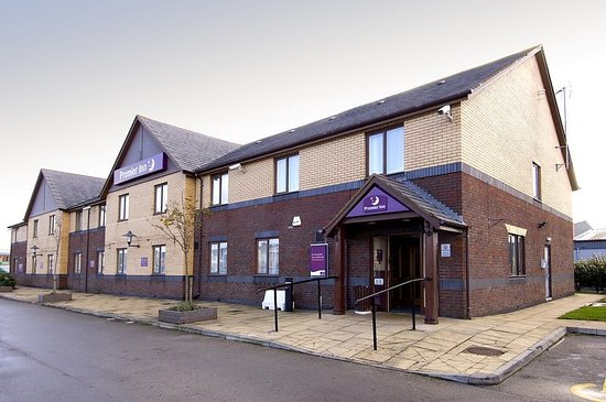 Premier Inn Blackpool Airport