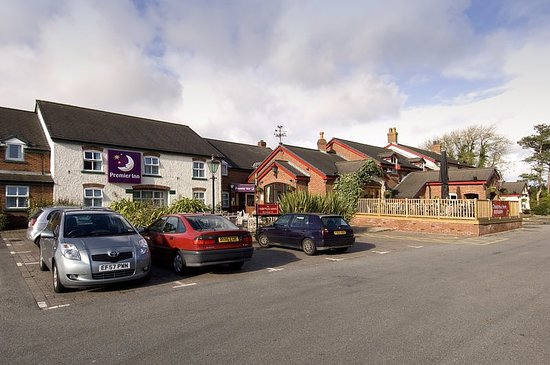 Photo of Premier Inn Blackpool Kirkham - M55, Jct3 Preston