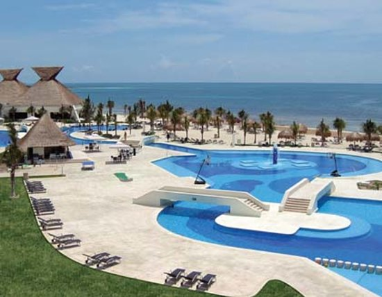 Photo of BlueBay Grand Esmeralda Playa del Carmen
