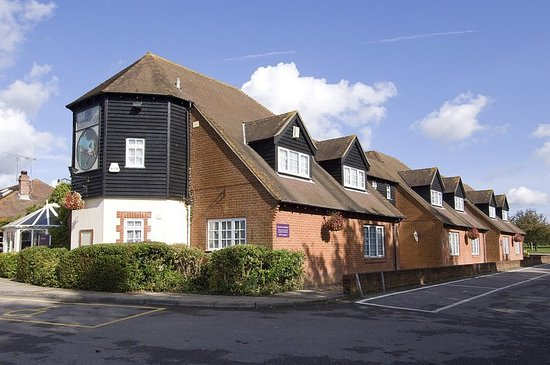 Photo of Premier Inn Bognor Regis