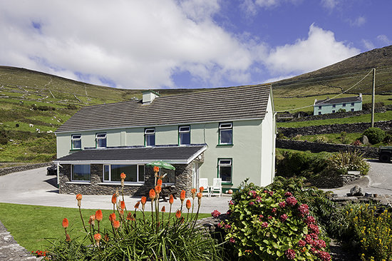 Photo of Slea Head Farm B & B Dunquin