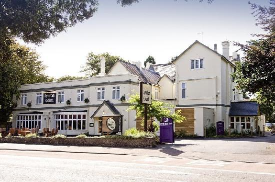 Premier Inn Bournemouth East: Bournemouth East