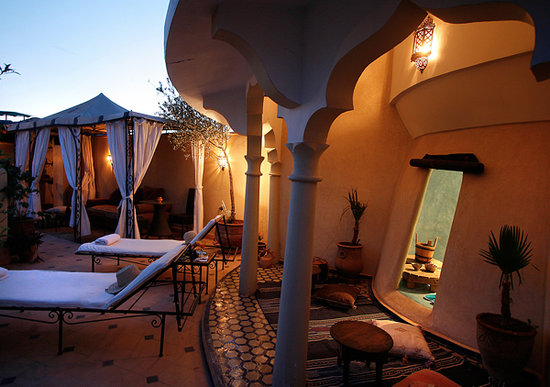 Riad Dollar Des Sables