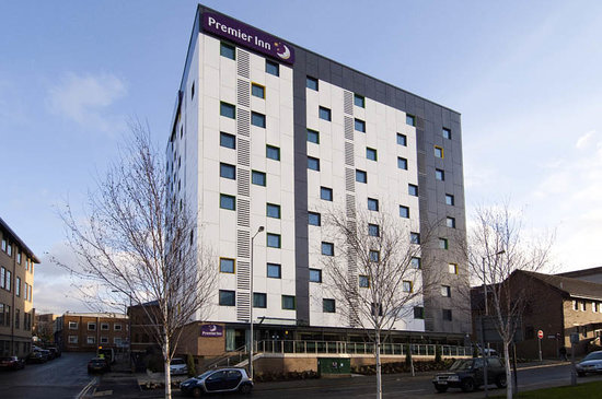 Premier Inn Bradford Central