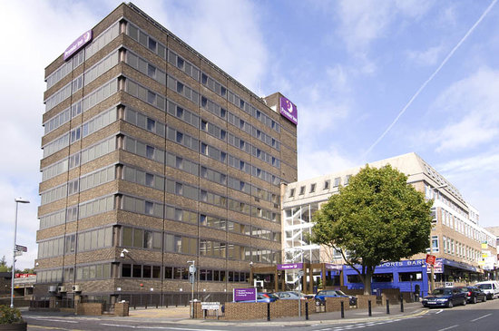 Photo of Premier Inn Brentwood
