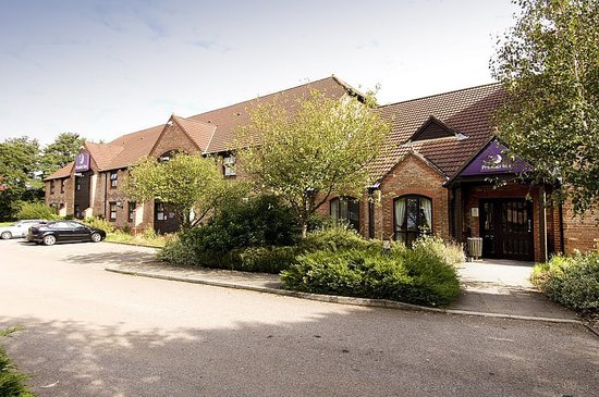 Premier Inn Bridgend - M4, Jct 35
