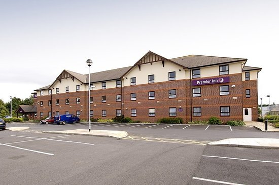 Premier Inn Bromsgrove Central