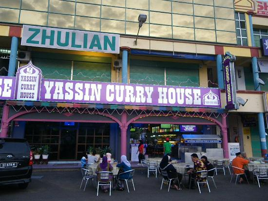Photos of Yassin Curry House, Tawau