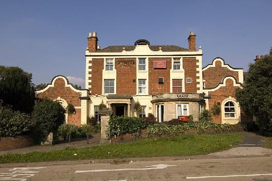 Bed And Breakfast Cannock