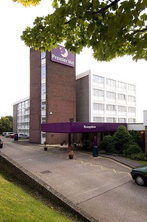 Photo of Premier Inn Cardiff North