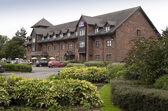 Photo of Premier Inn Carlisle Central